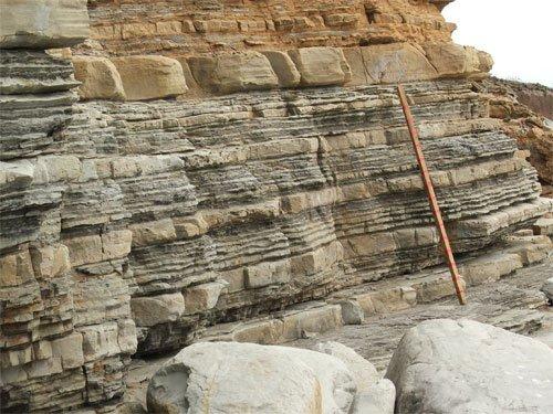 principi stratigrafia