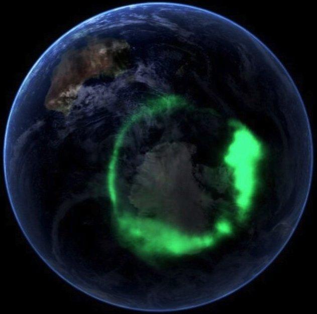 aurora-australe-e-boreale