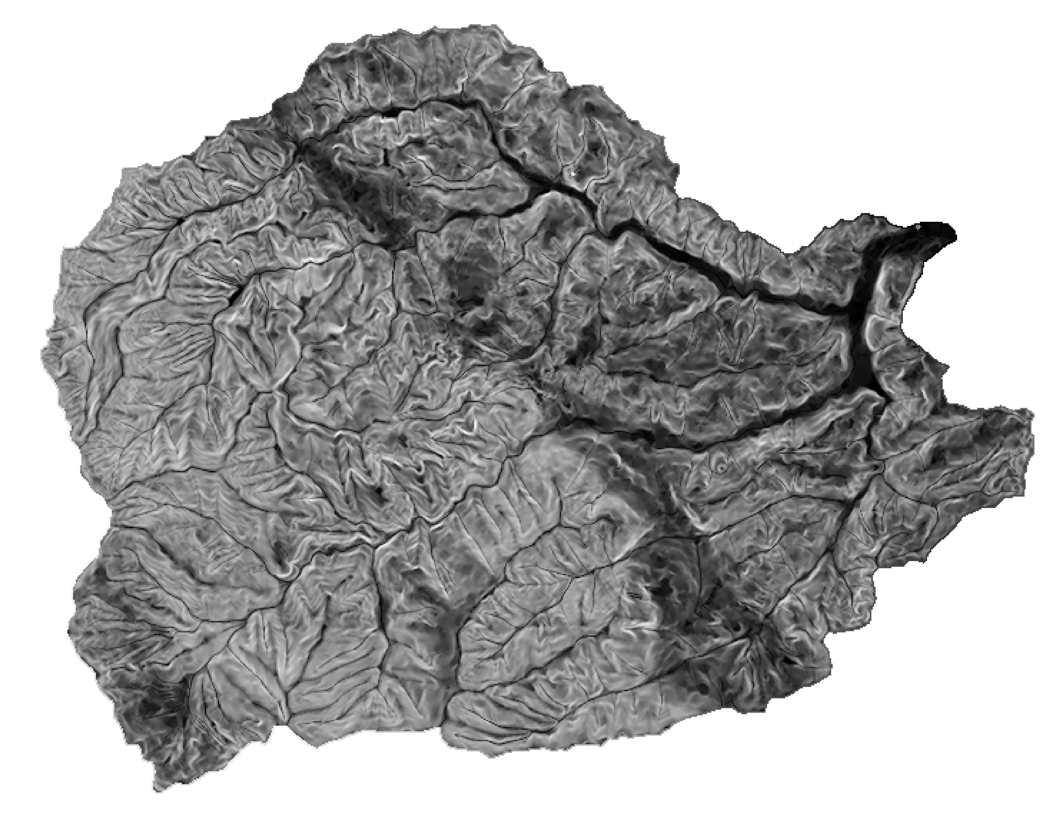 carta-pendenze-pogliaschina-analisi-morfometriche