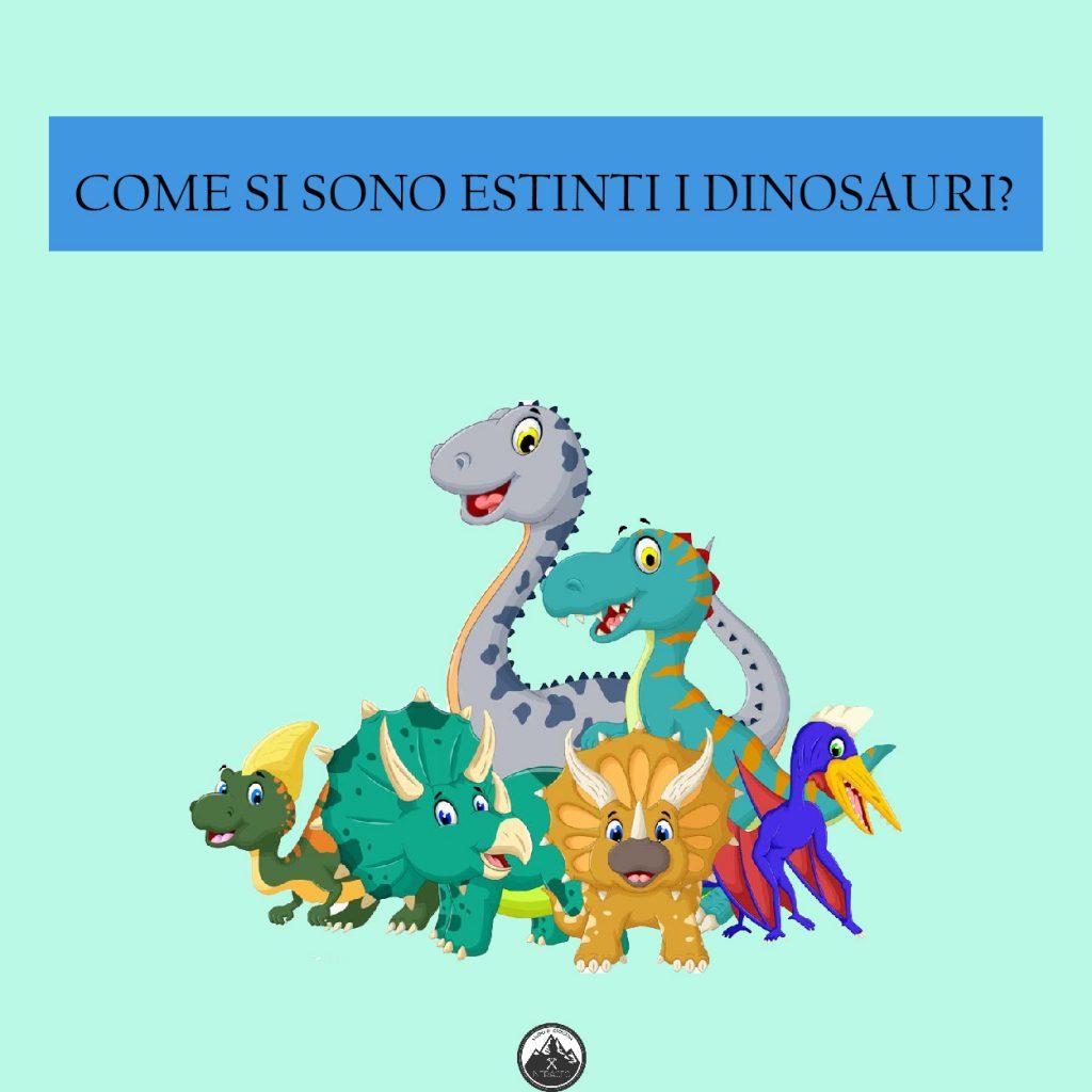 come-estinti-dinosauri