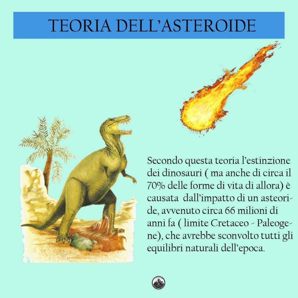 estinzione-dinosauri-asteroide